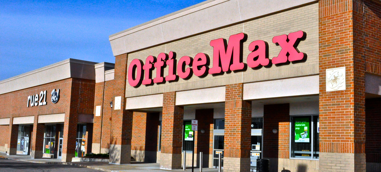 Baldwin Commons-Office Max