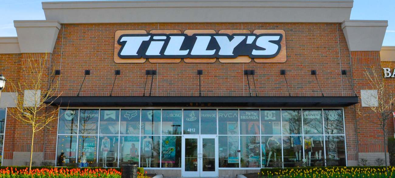 Baldwin Commons-Tillys II