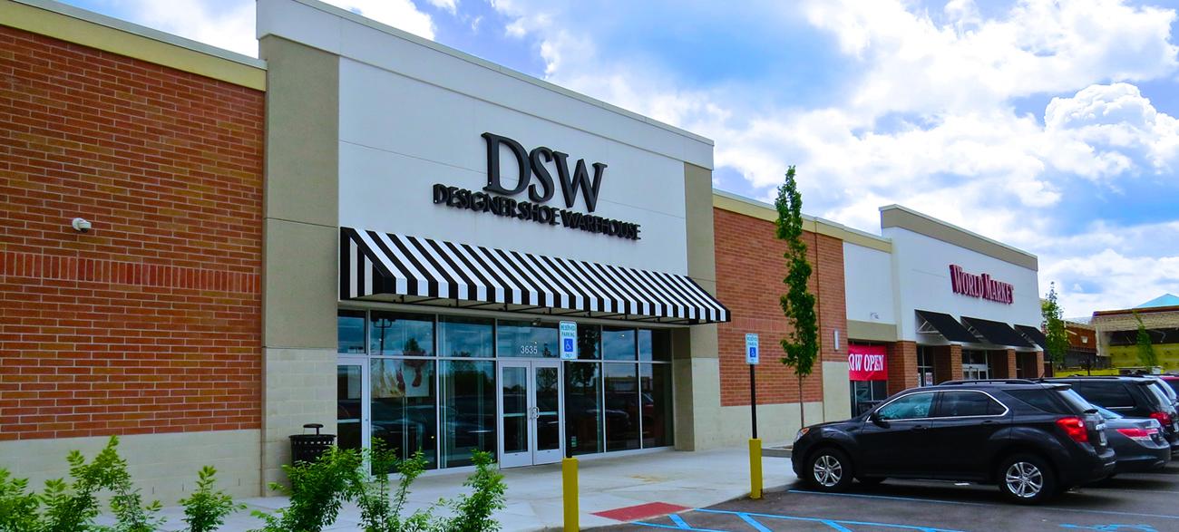DSW strip
