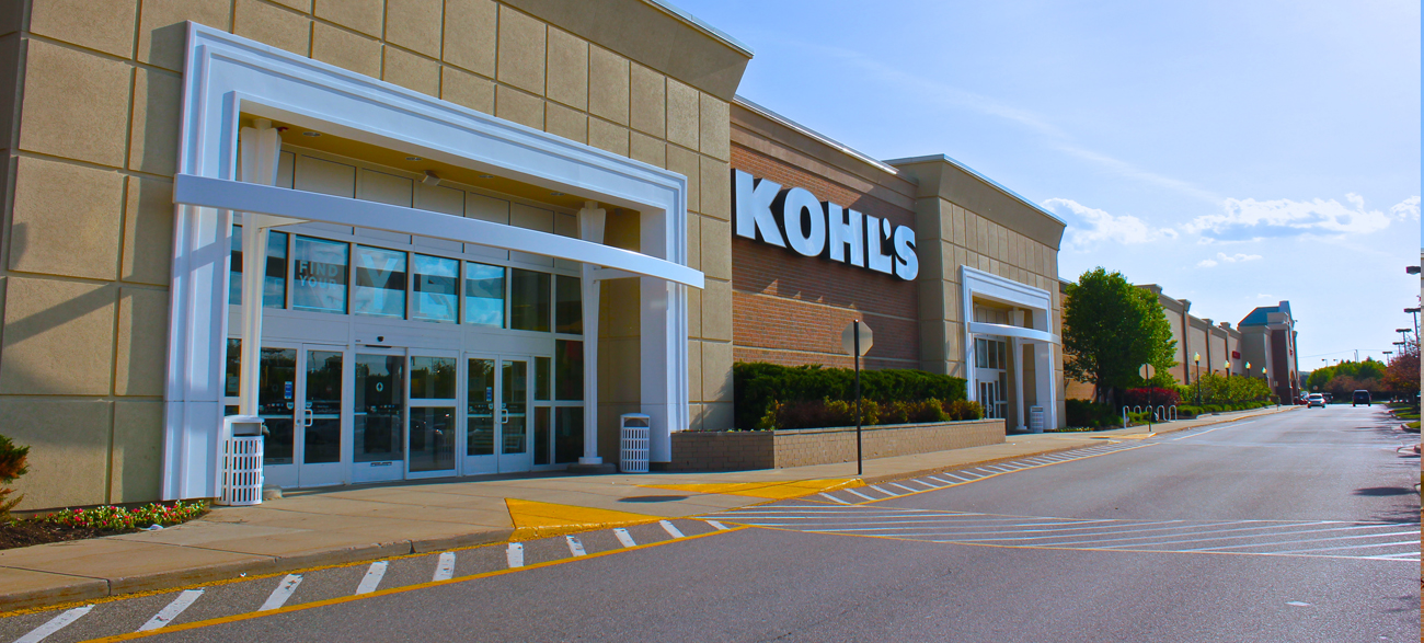 Shelby Creek-Kohls