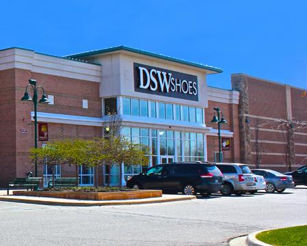 DSW-Left Angle