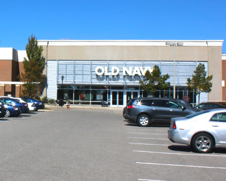 Old Navy-By Itself