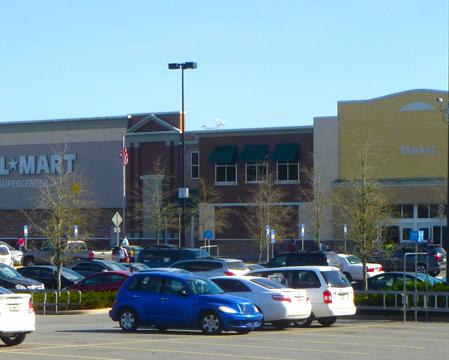 Walmart Middle