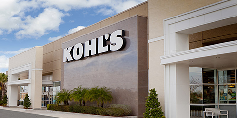 Fairplain Kohl's